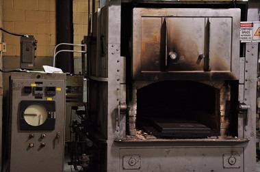 Annealing Services